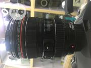 24-105 Canon Lens | Accessories & Supplies for Electronics for sale in Lagos State, Ikeja