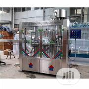 Bottle Water Machine Monoblock | Manufacturing Equipment for sale in Lagos State, Amuwo-Odofin