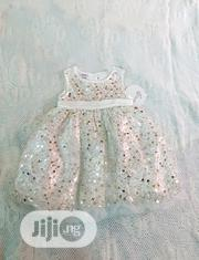 Blueberi Baby Girls Sequin Empire Dress for Special Occassion | Children's Clothing for sale in Lagos State, Victoria Island