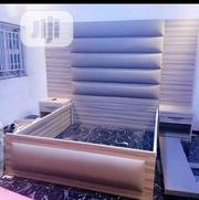 4.5 By 6 Bedframe | Furniture for sale in Lagos State, Ajah