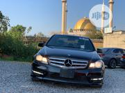Mercedes-Benz C300 2012 Black | Cars for sale in Abuja (FCT) State, Central Business District