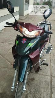 New Jincheng Bike 2018 Brown   Motorcycles & Scooters for sale in Oyo State, Ibadan North East