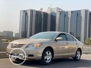 Toyota Camry 2011 Gold | Cars for sale in Abuja (FCT) State, Garki 1