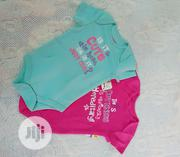 Geranimals Baby Girls Bodysuits for 3 - 6 Months | Children's Clothing for sale in Lagos State, Victoria Island
