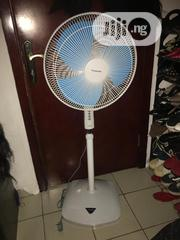 Panasonic Standing Fan | Home Appliances for sale in Lagos State, Lekki Phase 1