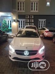 Mercedes-Benz CLA-Class 2014 White | Cars for sale in Lagos State, Amuwo-Odofin