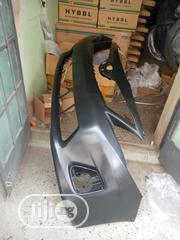 Front Bumper Toyota Corolla 2010 | Vehicle Parts & Accessories for sale in Lagos State, Mushin