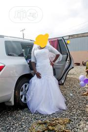 Used Wedding Gown   Clothing for sale in Lagos State, Alimosho
