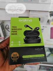 Oraimo Earbuds E96D Wireless Free Pods | Headphones for sale in Lagos State, Ikeja