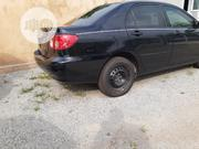 Toyota Corolla 2007 1.8 VVTL-i TS Black | Cars for sale in Ogun State, Abeokuta South