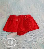 Gymboree Baby Girls Skirt With Pant for 6 to 12 Months | Children's Clothing for sale in Lagos State, Victoria Island