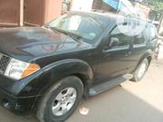 Nissan Pathfinder SE 4x4 2005 Black   Cars for sale in Lagos State, Lagos Mainland