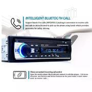 Bluetooth Car Radio With AUX | Vehicle Parts & Accessories for sale in Kano State, Nasarawa-Kano