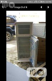 Brand New LG Fridge Two Door With Key 250ltrs 2years Warranty | Kitchen Appliances for sale in Lagos State, Ojo