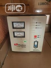 5000VA Voltage Stabiliser. | Home Appliances for sale in Rivers State, Obio-Akpor