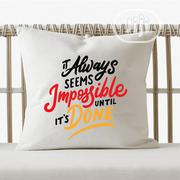 Designed Throw Pillow | Home Accessories for sale in Oyo State, Ibadan North