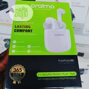 OEB-E98D Oraimo Wireless Freepods | Headphones for sale in Lagos State, Ikeja