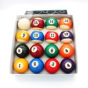 Standard Sizes Grade a Snooker Ball Set | Sports Equipment for sale in Lagos State, Lekki Phase 2