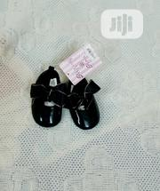 Baby Girls Black Shoes Size 3 | Children's Shoes for sale in Lagos State, Victoria Island