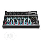 F7 Console Mixer   Audio & Music Equipment for sale in Lagos State, Mushin