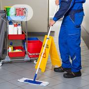 Industrial, Commercial, Residential Cleaning And Facility Management | Cleaning Services for sale in Abuja (FCT) State, Central Business District