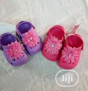 Cute Girls Crocs   Babies & Kids Accessories for sale in Lagos State, Victoria Island