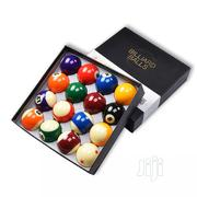 High Quality Standard Snooker Ball Sets Billiards Ball Sets | Sports Equipment for sale in Lagos State, Ifako-Ijaiye