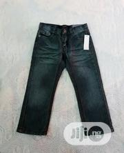 Boys Jeans/Denim Only For Size 3T | Children's Clothing for sale in Lagos State, Victoria Island