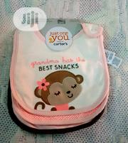 Carter's Bib - 3 Piece | Baby & Child Care for sale in Lagos State, Victoria Island