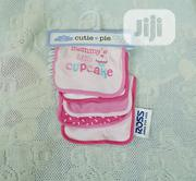 Cutie Pie Baby Girls Bibs - 5 Piece | Babies & Kids Accessories for sale in Lagos State, Victoria Island