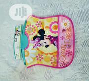 Disney Minnie Mouse Waterproof Bib | Babies & Kids Accessories for sale in Lagos State, Victoria Island