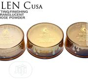 Helen C U S A Helen C Translucent Setting Powder | Makeup for sale in Lagos State, Ifako-Ijaiye
