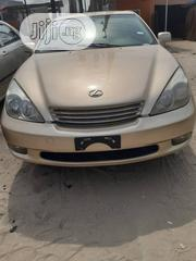 Lexus ES 2003 Gold | Cars for sale in Lagos State, Maryland