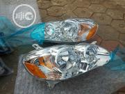 Toyota Corolla 2005 Model Head Lamp | Vehicle Parts & Accessories for sale in Lagos State, Mushin