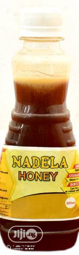 Nadela Honey 250ml | Meals & Drinks for sale in Lagos State, Ikoyi