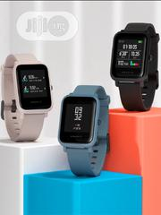 Amazfit Bip Lite Smart Watch | Smart Watches & Trackers for sale in Lagos State, Alimosho