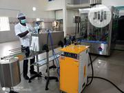 Full Automatic Bottle Water Production Machines | Manufacturing Equipment for sale in Abuja (FCT) State, Garki 1