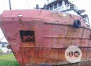 Scrap Vessel For Sale At Lagos | Watercraft & Boats for sale in Rivers State, Port-Harcourt