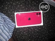 New Apple iPhone 11 128 GB Red | Mobile Phones for sale in Rivers State, Port-Harcourt