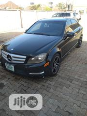 Mercedes-Benz C300 2012 Black | Cars for sale in Abuja (FCT) State, Gwarinpa