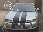 Mazda 626 1997 Gray | Cars for sale in Lagos State, Ikeja