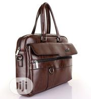 Mont Blanc Leather Office Bag Available as Seen Order Yours Now   Bags for sale in Lagos State, Lagos Island