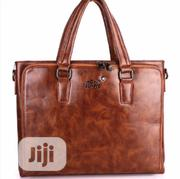 Mont Blanc Leather Office Bag Available as Seen Order Yours Now | Bags for sale in Lagos State, Lagos Island