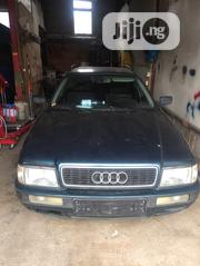 Audi 80 2000 Blue | Cars for sale in Lagos State, Ikeja
