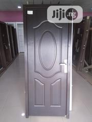 1st Grade American Panel Steel Doors | Doors for sale in Lagos State, Orile