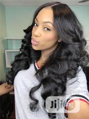 """Straight to Body Wave Weavon + Free Closure 24"""" 26"""" (4 Bundles) 