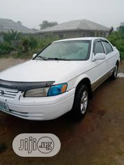 Toyota Camry 2000 White   Cars for sale in Lagos State, Ikotun/Igando