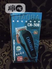 Chaoba Professional Clipper | Tools & Accessories for sale in Lagos State, Isolo