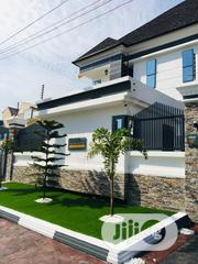4bedroom Semi Detached Duplex For Rent At Chevy View Estate, Chevron | Houses & Apartments For Rent for sale in Lagos State, Lekki Phase 2