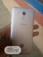 Gionee M6 32 GB Gold   Mobile Phones for sale in Abuja (FCT) State, Dutse-Alhaji